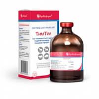 Тимтил (тиамулин+тилозин) инъекционныйия, 100мл, Брофарма
