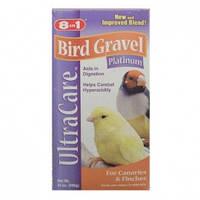 Гравий для наполнения зоба, улучшения пищеварения для мелких птиц 8в1 №210