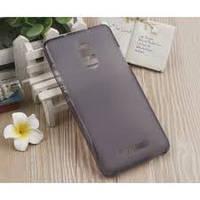 Чехол силиконовый на телефон Xiaomi Redmi Note 3, Note 2 Pro прозрачный