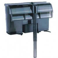 Sun-Sun Jialu HBL-301 II фильтр для аквариума 300 л/ч