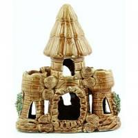 Декорация для Аквариума Керамика Башня № 259