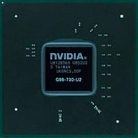 Микросхема nVidia G98-730-U2
