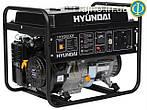 Hyundai HHY 5000F (4,5 кВт) бензинова електростанція