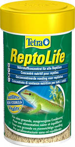 Tetra Pond Fauna ReptoLife 100мл