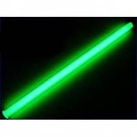 Подводная лампа зеленая L=50см