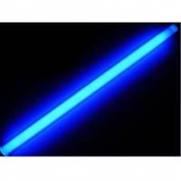 Подводная лампа голубая L=40см