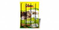 Мясные палочки для кошек с ягнёнком и рисом GimCat