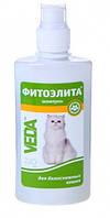 Фитоэлита зоошампунь для белоснежных кошек