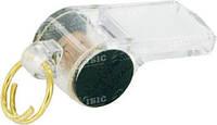 Свисток SportDOG прозрачный, с шариком