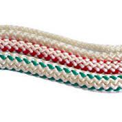 Шнур капроновый вязаный