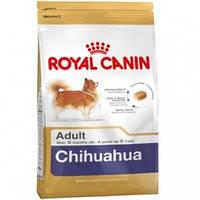 Royal Canin (Роял Канин) Chihuahua Adult 28 сухой корм для чихуахуа 1,5 кг