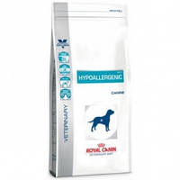 Royal Canin Hypoallergenic Dog для собак 2 кг
