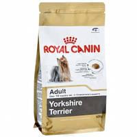 Royal Canin (Роял Канин) Yorkshire Terrier Adult 28 сухой корм для йорков 500 гр