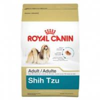 Royal Canin (Роял Канин) Shih Tzu Adult сухой корм для Ши-тцу 25