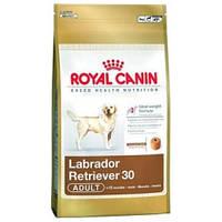 Royal Canin (Роял Канин) Labrador Retriever Adult 30 сухой корм для лабрадоров 3 кг