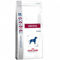 Royal Canin Hepatic Dog 12,0 кг