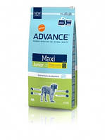 Advance Maxi Junior  сухой корм для щенков 15кг