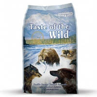 Taste of the Wild Pacific Stream Canine Formula 13,61 кг