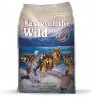 Taste of the Wild Wetlands Canine Formula 13,61 кг
