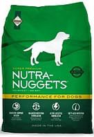 Nutra Nuggets Performance (Нутра Нагетс зеленая) 3 кг