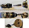 330-348 Клапан в сборе для роклы CBY-AC