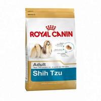 Royal Canin (Роял Канин) Shih Tzu Adult сухой корм для Ши-тцу 24