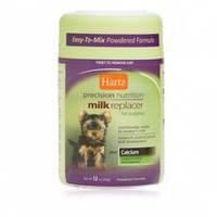 Milk Replacer Hartz молоко для щенков 340 г