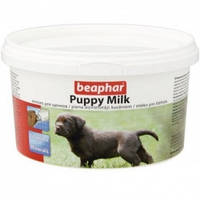 Beaphar Puppy Milk — Сухое молоко для щенков 200 г (заменитель сучьего молока)