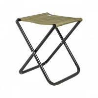 Маленький складной стульчик для походов: небольшой вес, устойчивость, простая установка