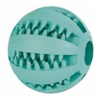 Мяч для чистки зубов собак с ароматом мяты 5см, Трикси 3259