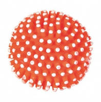 Мяч игольчатый винил, Трикси 341 7 см