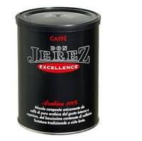 Кава Don Jerez Excellence 100% arabica 250г