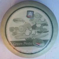 """Сыр «A» GROENE PESTO """"С зеленым песто"""""""