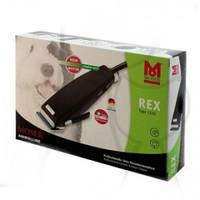 Машинка для стрижки MOSER REX 15W, Трикси 1230