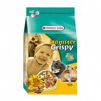 Корм для хомяков Prestige Crispy с витамином Е, 20кг Корм для хомяков с витомином Е 20кг. Prestige Crispy 611692