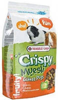 Корм для морских свинок с витамином Е Crispy 20кг. Versele-Laga