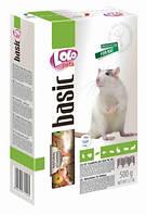 Корм для декоративных крыс Lolo Pets 500 г