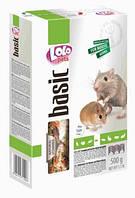 Корм для мышей и песчанок Lolo Pets 500 г