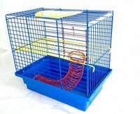 Клетка для грызунов Рокки, Лори