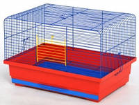 Клетка для грызунов Пигги, Лори