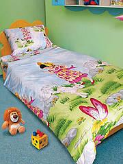 Комплект постельного белья подростковый