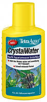 Тetra Aqua CrystalWater средство от помутнения воды 100 мл