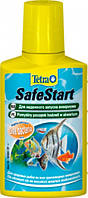 Тetra Aqua Safe Start 50мл 161184 для подготовки воды на 200л