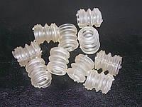 Пыльник направляющей суппорта Таврия (силикон)