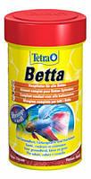 Tetra Betta хлопья для петушков 100 мл