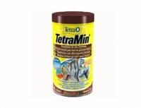 Тetra MIN универсальный корм для всех видов рыб 500 мл