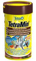 Тetra MIN универсальный корм для всех видов рыб 300 мл