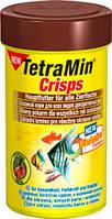 Тetra MIN Crisps для всех видов рыб в чипсах 100 мл