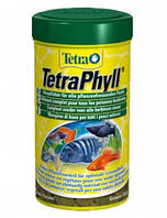 Тetra PHYLL для растительноядных видов рыб 100 мл