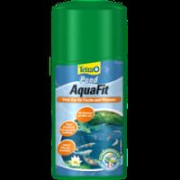 """Tetra Pond Aqua Fit 250 мл. для """"оживления"""" прудовой воды 746831"""